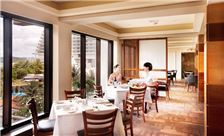 太平洋海岛俱乐部餐厅 - 餐厅