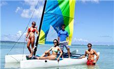塞班太平洋海岛俱乐部 - 外观-航海