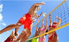 塞班太平洋海岛俱乐部 - 体育活动-沙滩排球