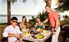 塞班太平洋海岛俱乐部 - 沙滩烧烤(Beach BBQ)餐厅2