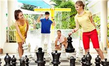 塞班太平洋海岛俱乐部 - 服务-游戏室