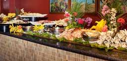 塞班太平洋海岛俱乐部马泽兰(Magellan)餐厅
